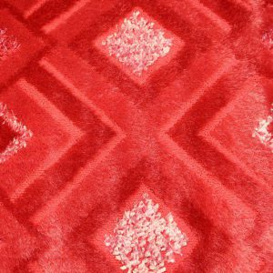 red color rugs