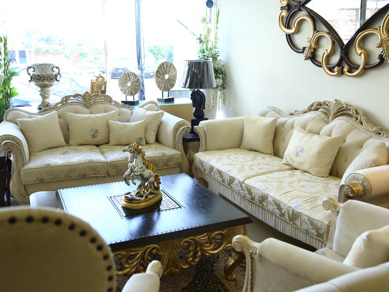 best furniture online shop in Pakistan
