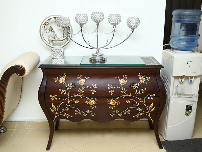best furniture shop in karachi