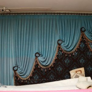Online Curtain store in Karachi