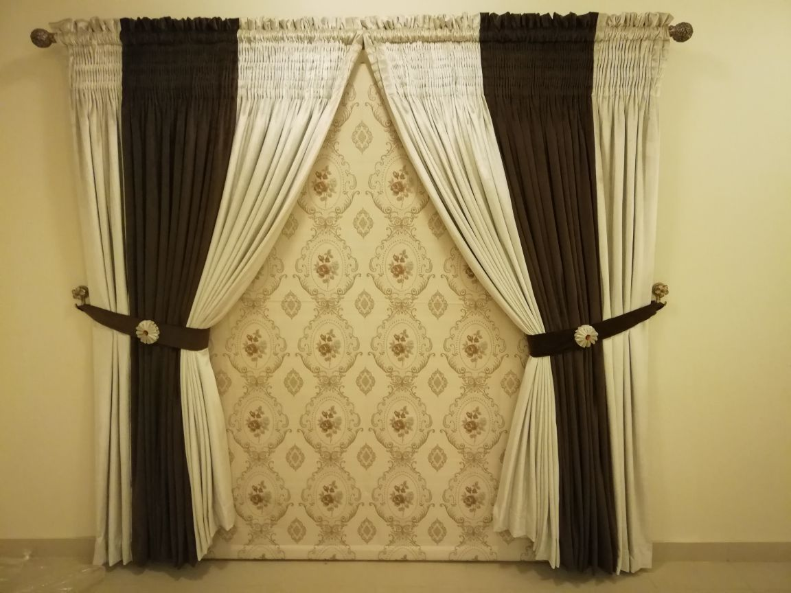 Online Curtain Shop In Karachi We Provide Curtains For Every Room Your Home Also Our Esteemed Customers With Wallpapers Carpets Rugs