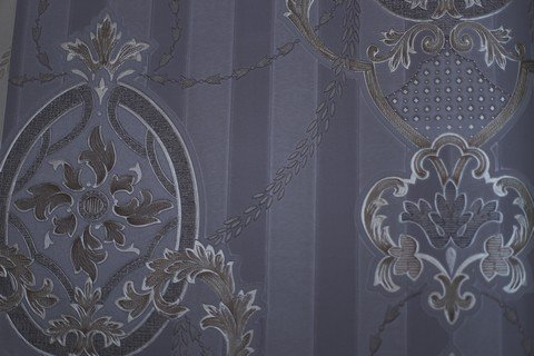 Desgining Wallpaper - Humayun Interior