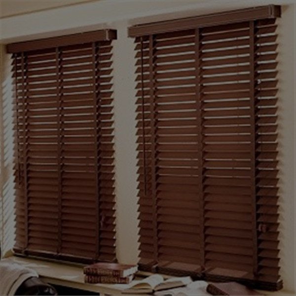 Wooden blinds6