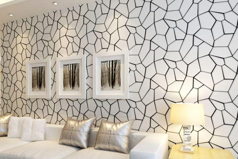 Buy Best 3d Unique Design Home Wallpapers In Karachi,Traditional Japanese House Interior Design