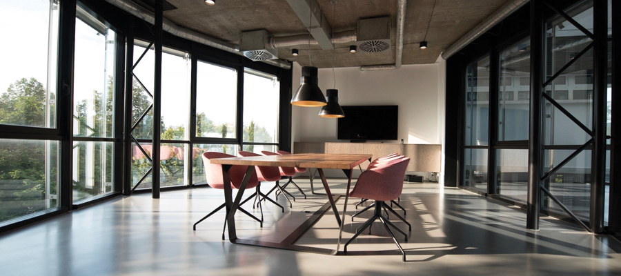 Office Thermal Comfort