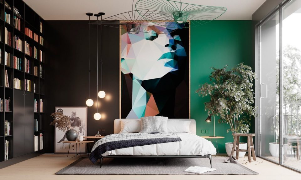 Tips To makey your bedroom look Perfect - Humayun Interior