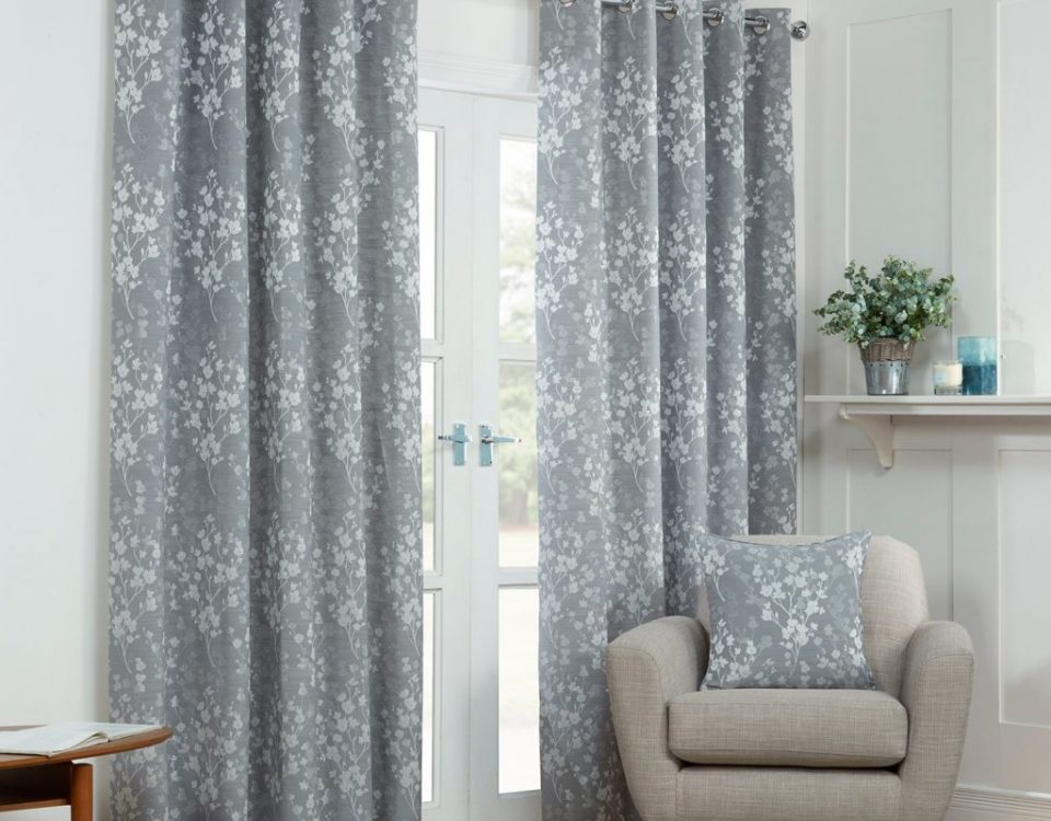 Curtains Design Ideas For Bedroom